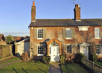 Thumbnail 3 bed semi-detached house for sale in The Common, Cranleigh, Surrey