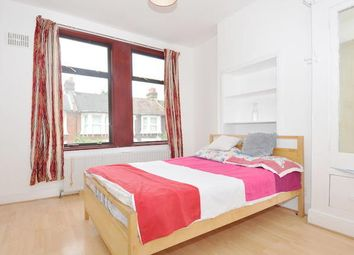 Thumbnail 3 bed terraced house for sale in Ashford Road, East Ham