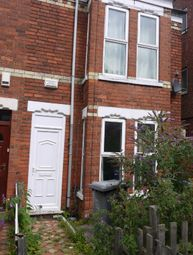 Thumbnail 2 bed end terrace house to rent in Lilac Avenue, Hull