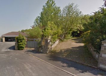 Thumbnail Land for sale in Lake View Avenue, Walton, Chesterfield