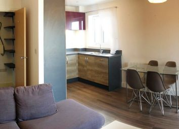 Thumbnail 2 bed flat to rent in Jacquard House, Milton Keynes