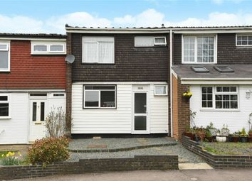 Thumbnail 3 bed terraced house for sale in Radnor Walk, Bedford
