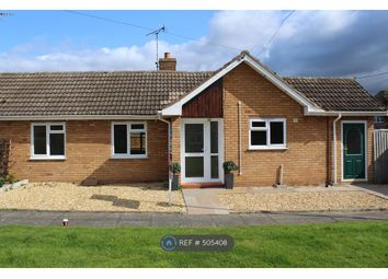 Thumbnail 2 bedroom bungalow to rent in St. Matthews Close, Salford Priors, Evesham