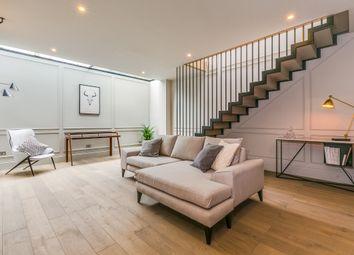 Thumbnail 5 bedroom terraced house for sale in Wavendon Avenue, London