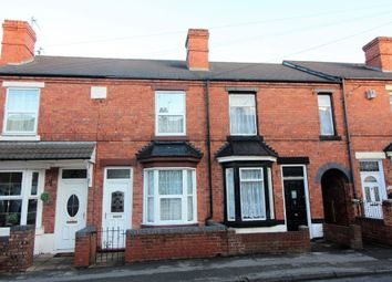Thumbnail 3 bed terraced house to rent in Fisher Street, Willenhall