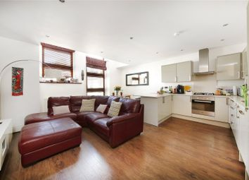 Thumbnail 3 bed flat for sale in Gipsy Hill, Crystal Palace