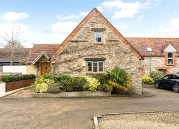Isis Court, St. Lawrence Road, Oxford OX1. 4 bed semi-detached house for sale