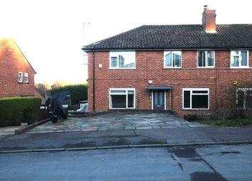 Thumbnail 2 bed flat for sale in Vega Road, Bushey