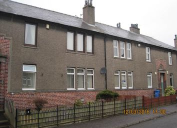 Thumbnail 2 bed flat to rent in Kenmore Terrace, Dundee