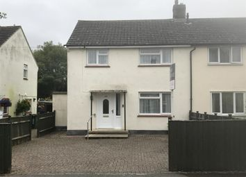 Thumbnail 3 bed semi-detached house for sale in Berinsfield, Oxford
