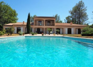 Thumbnail 7 bed villa for sale in Fayence, Array, France
