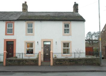 Thumbnail 3 bed semi-detached house to rent in 12 The Green, Dalston, Carlisle