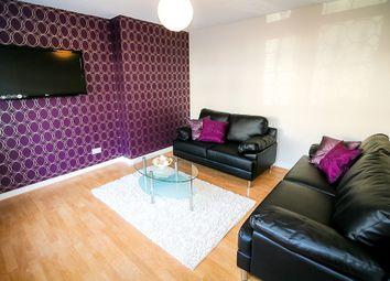 Thumbnail 5 bed property to rent in Estcourt Terrace, Headingley, Leeds