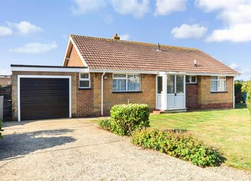 Thumbnail 2 bed detached bungalow for sale in Redcliff Close, Sandown, Isle Of Wight
