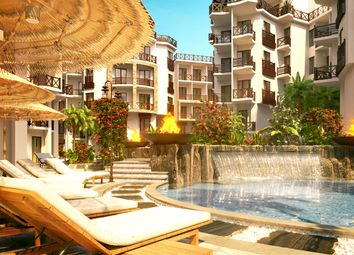 Thumbnail 3 bed apartment for sale in Hurghada, Studio, 1, 2 & 3 Bedrooms Available In This Tropical Themed Reso, Egypt