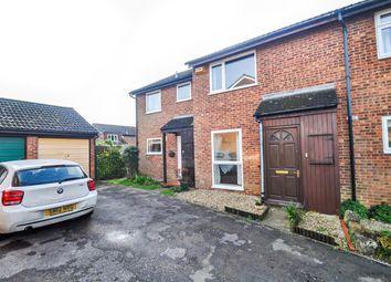 Oakenpole, Singleton, Ashford, Kent TN23. 2 bed terraced house for sale