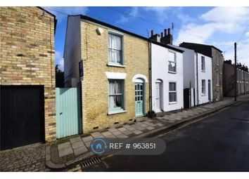 Thumbnail 4 bed end terrace house to rent in Cambridge, Cambridge