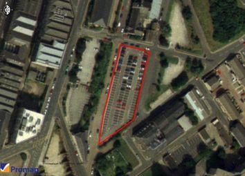 Thumbnail Land for sale in Captain Street, Bradford
