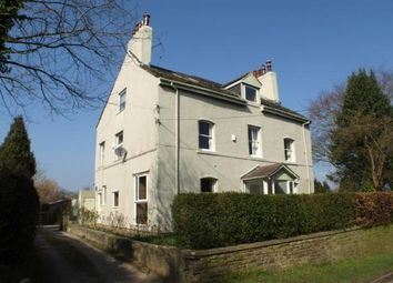 Thumbnail 5 bed detached house for sale in Woodford Road, Poynton, Stockport, Cheshire