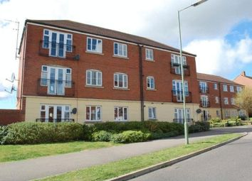 Thumbnail 2 bed flat for sale in Fairfield Crescent, Stevenage