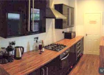 Thumbnail 2 bed terraced house to rent in Leopold Avenue, Sheffield, South Yorkshire