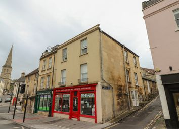 Thumbnail 2 bed flat for sale in Widcombe Parade, Bath