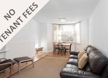 Thumbnail 2 bed flat to rent in Louvaine Road, London