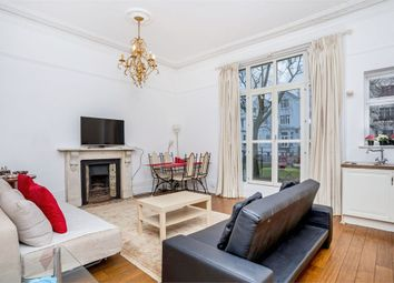 Thumbnail 1 bed flat to rent in Alma Square, St. John's Wood, London