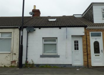 Thumbnail 3 bed cottage to rent in Elemore Lane, Easington Lane, Houghton Le Spring