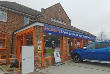 Thumbnail Retail premises for sale in Chigwell, Essex