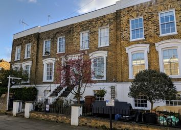 Thumbnail 1 bed flat to rent in Ufton Grove, London