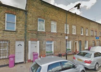 Thumbnail 2 bed terraced house to rent in Hadleigh Street, Bethnal Green