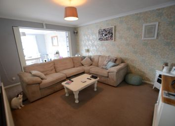 Thumbnail 2 bed semi-detached bungalow to rent in Crowson Crescent, Northborough, Peterborough