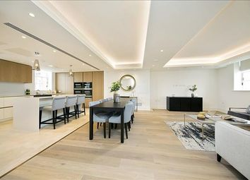 Thumbnail 3 bed flat to rent in Star And Garter, Richmond Hill