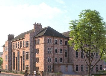 Thumbnail 2 bed flat for sale in Plot 17 - Hathaway Building, North Kelvin Apartments, Glasgow