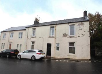 Thumbnail 2 bed flat for sale in Townhead, Beith, North Ayrshire