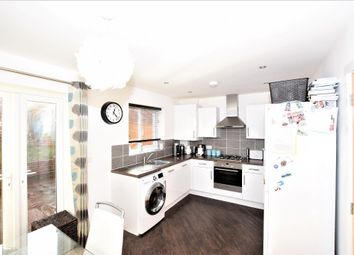 Thumbnail 3 bed semi-detached house for sale in Jubilee Gardens, Staining, Blackpool, Lancashire