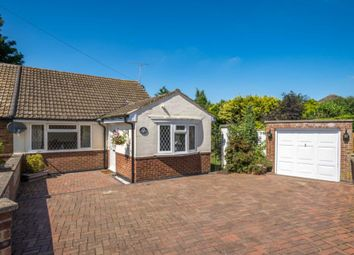 Thumbnail 3 bed semi-detached house for sale in Wharf Close, Wendover, Aylesbury