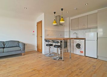Thumbnail Studio to rent in Harpur Street, Bedford