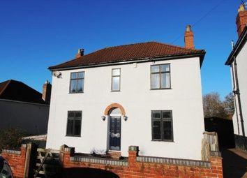 Thumbnail 3 bedroom property to rent in Brislington, Bristol