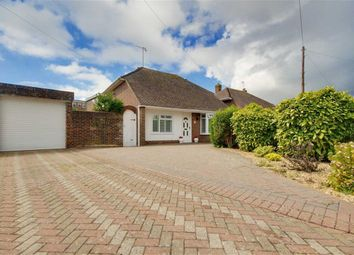 Thumbnail 2 bed detached bungalow for sale in Rosecroft Close, Lancing
