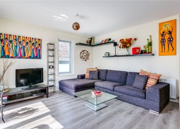 Thumbnail 2 bed flat for sale in Barlby Road, London