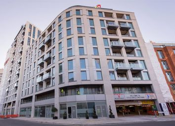 Thumbnail 1 bed flat for sale in Clarence House, Sovereign Court, Hammersmith, London