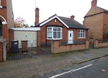Thumbnail 2 bed bungalow to rent in Curzon Street, Long Eaton