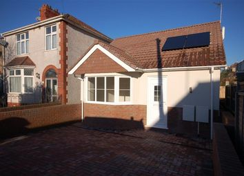 Thumbnail 2 bedroom bungalow for sale in Bude Avenue, St George, Bristol