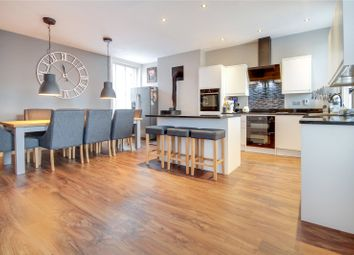 Thumbnail 3 bed flat for sale in Bath Road, Old Town, Swindon