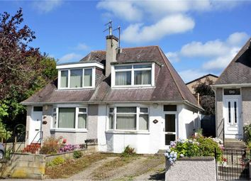 Thumbnail 2 bed semi-detached house for sale in Donbank Terrace, Aberdeen