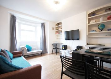 Thumbnail 3 bed flat to rent in Armoury Way, Wandsworth