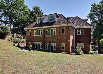 Thumbnail 2 bed flat for sale in Connaught Road, Camberley