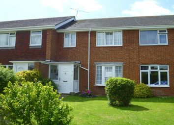 Thumbnail 3 bed terraced house to rent in Downview Way, Yapton, Arundel